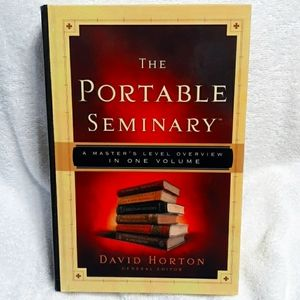 The Portable Seminary book